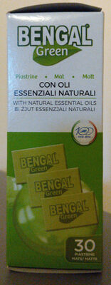 Bengal Green - Product - it