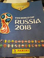 FIFA World cup 2018 - Produit