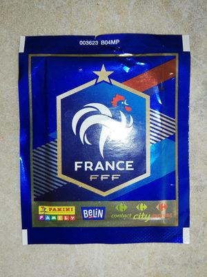 France FFF - Produit