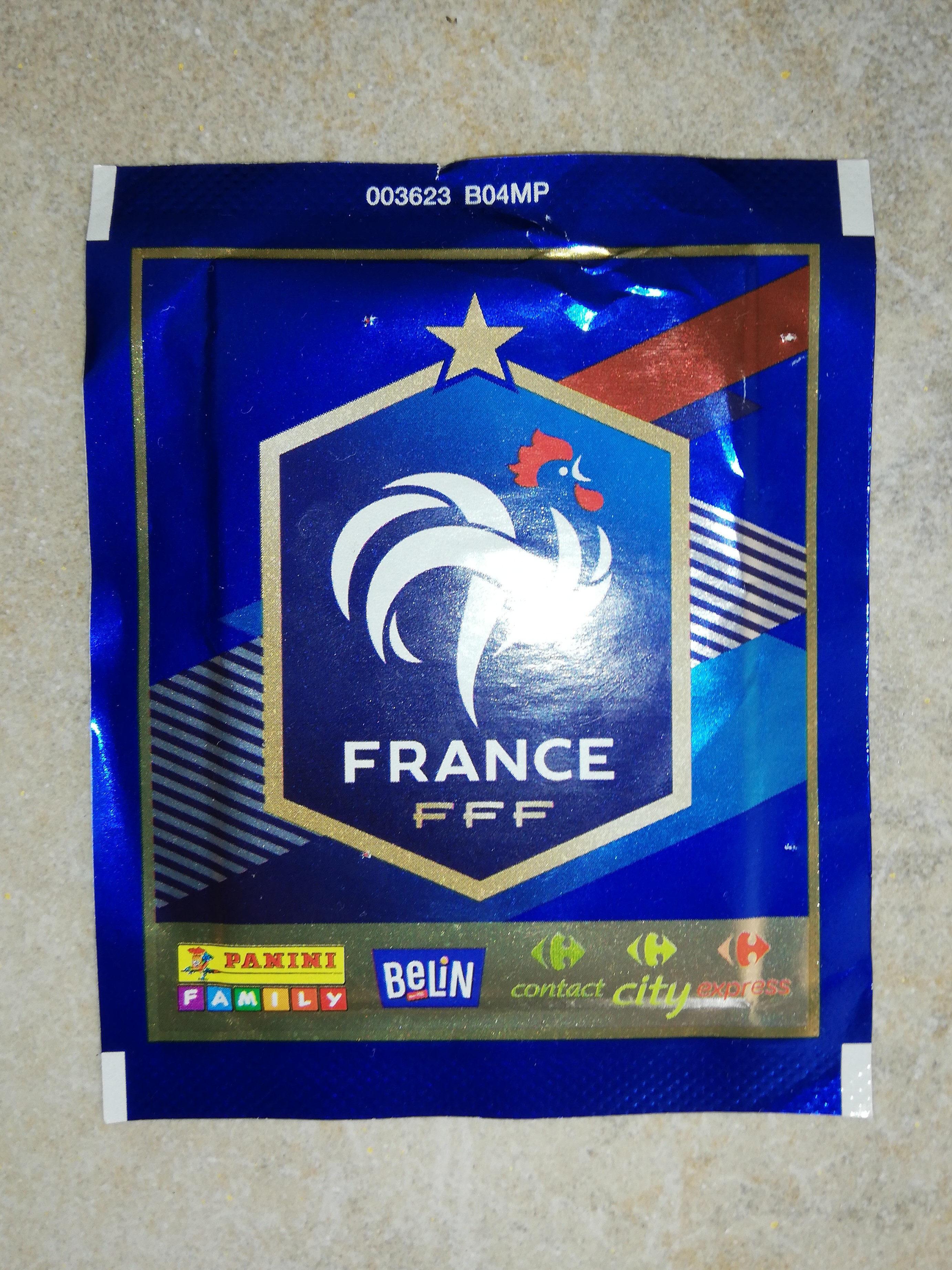 France FFF - Product - fr