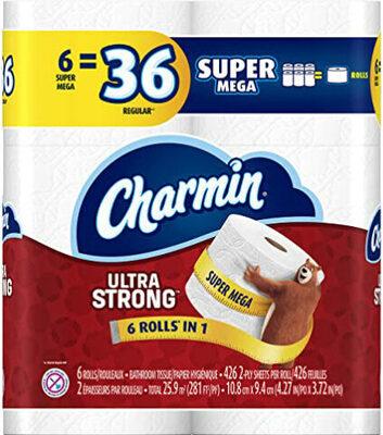 Ultra strong super mega rolls - Product - en