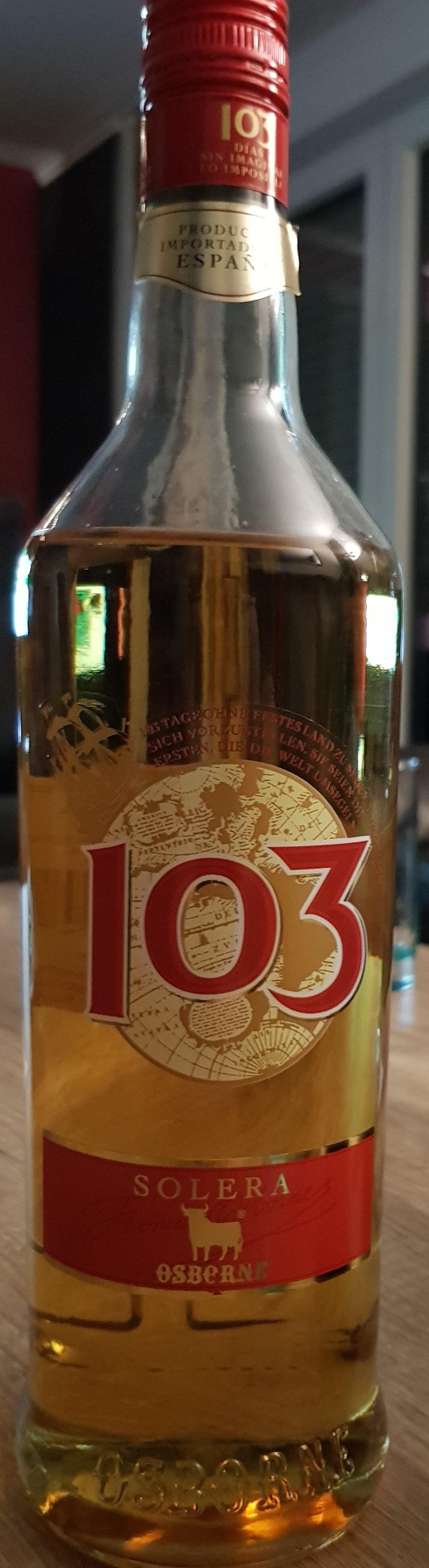 osborn 103 - Product - de