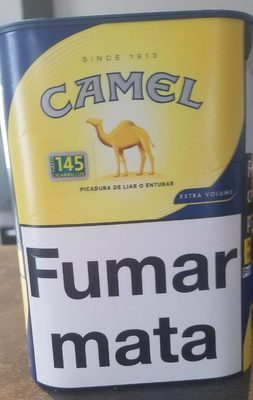 Tabac camel - Product