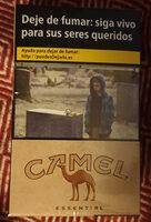 Camel - Product - es