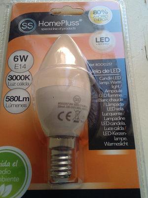 ampoule - Product