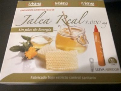 Jalea Real - Product