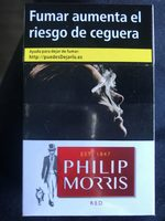 Cigarettes - Product