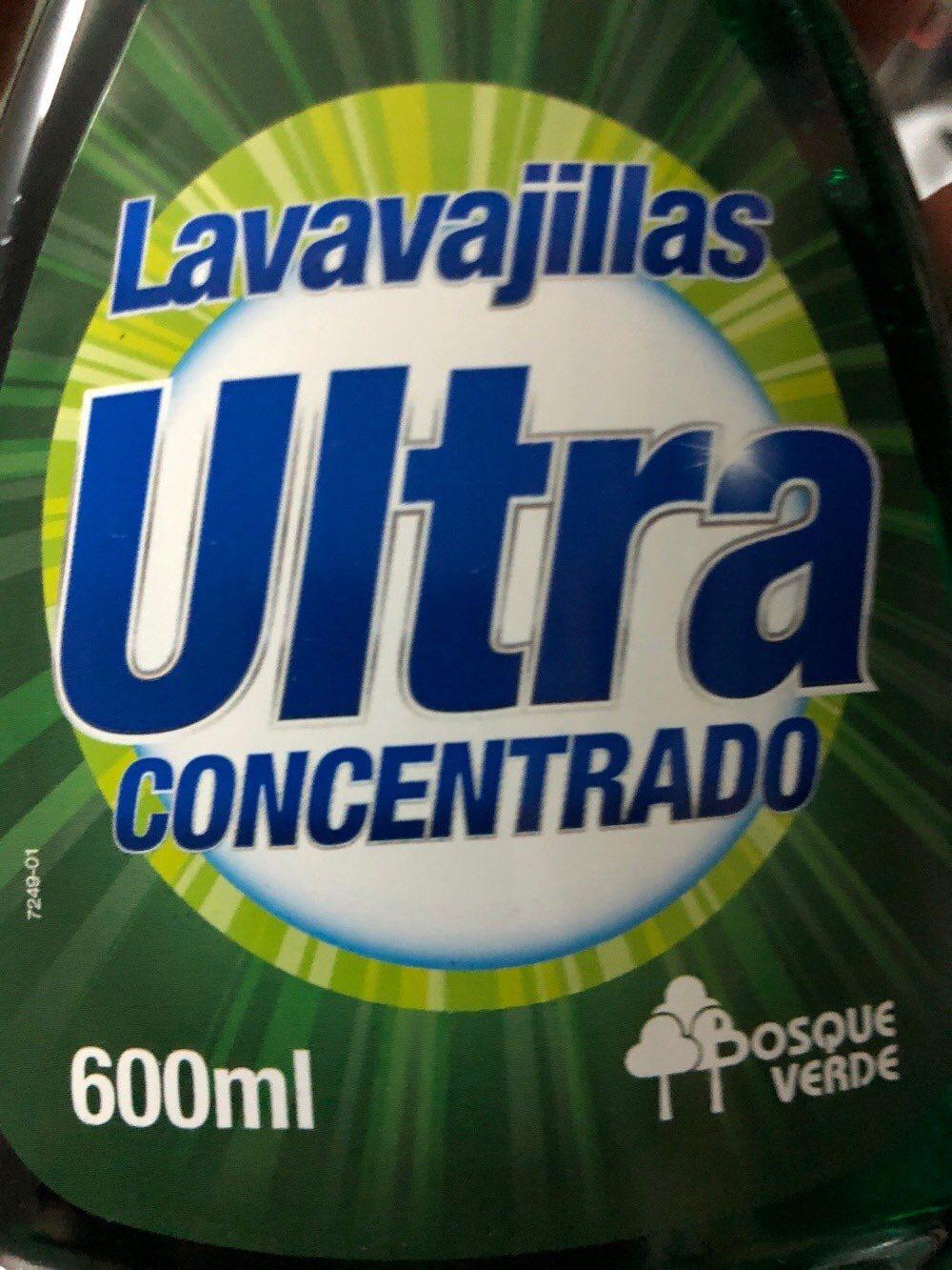 Lavavajillas - Produit - es