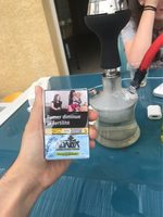 Gout a chicha - Product - fr