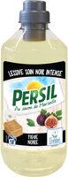 Persil Lessive Liquide Ecolabel Soin Noir Intense Figue Noire 990ml 18 Lavages - Product - fr