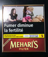 Mehari's Filter - Produit