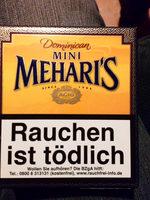 MINI MEHARIS Dominican - Product