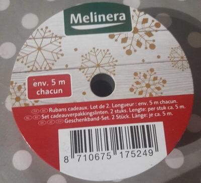 Ruban cadeaux - Produit - fr