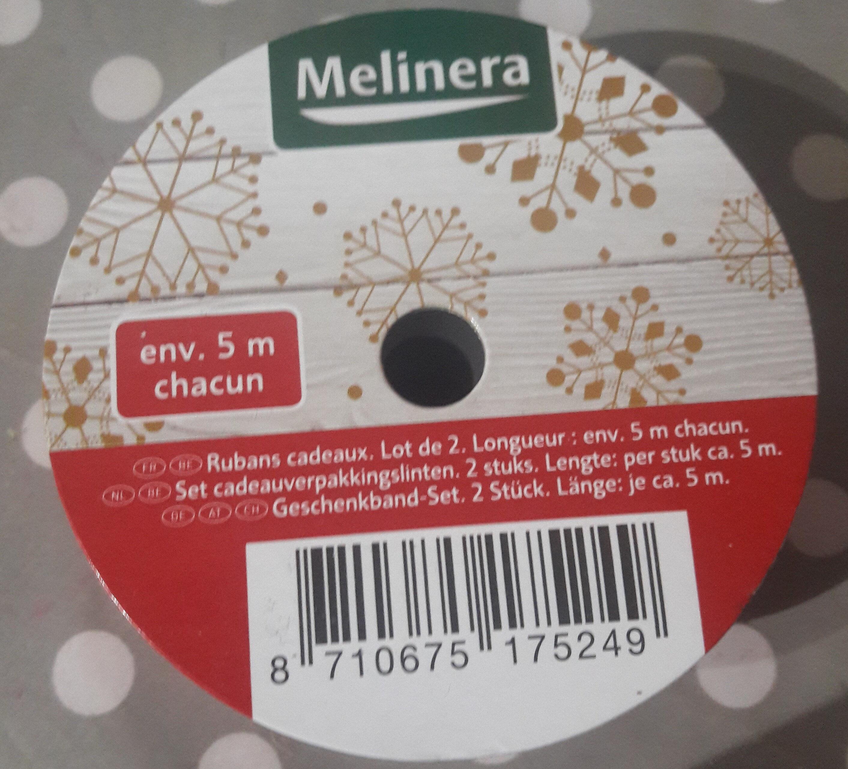 Ruban cadeaux - Product - fr