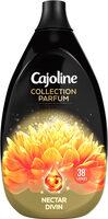 Cajoline Assouplissant Concentré Nectar Divin 38 Lavages - Product - fr
