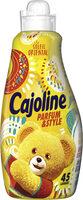 Cajoline Assouplissant Concentré Soleil Oriental 45 Lavages - Product - fr