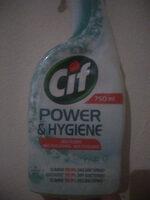 CIF POWER GEL - Product - pt