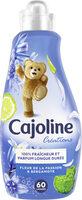 Cajoline Créations Assouplissant Concentré Fleur de la Passion & Bergamote 60 Lavages, 1L5 - Product - fr