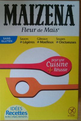 maizena -fleur de maïs - Product