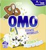 Omo Lessive Poudre Jasmin & Fleur de Coton 50 Doses - Produit