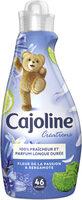 Cajoline Assouplissant Concentré Passion Bergamote 1,16L 46 Lavages - Product - fr