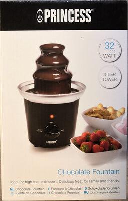Chocolate Fountain - Product - de