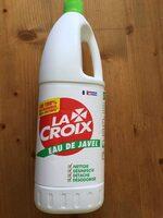 EAU DE JAVEL la croix 1,5 - Product - fr