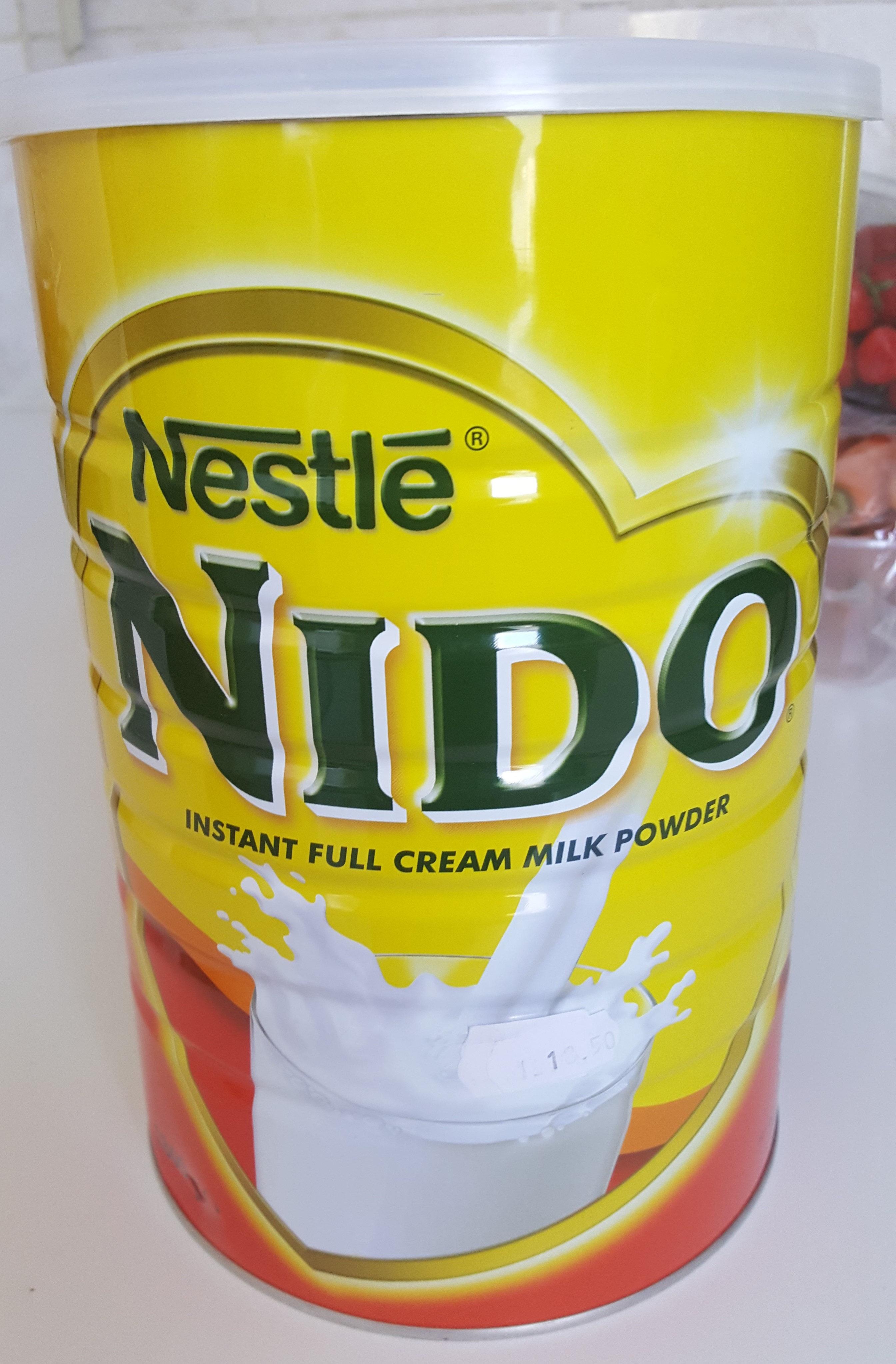 Nido - Product - fr