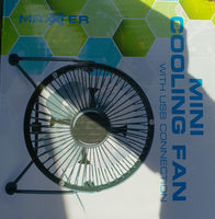 mini cooling fan with USB connection - Product