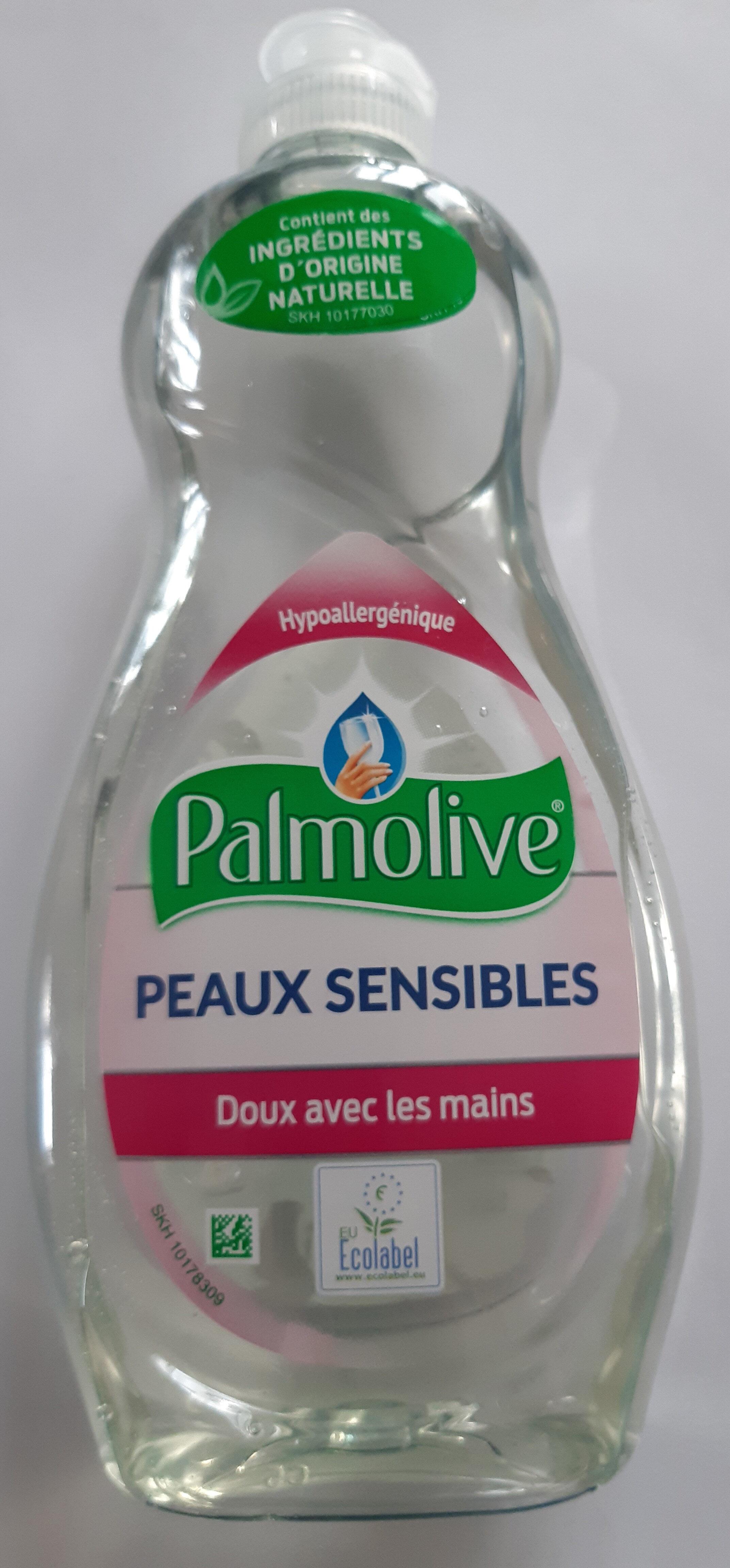Produit vaisselle Peaux sensibles - Product - fr