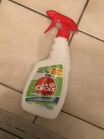 spray avec javel - Product - fr