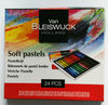 Soft Pastels - Product