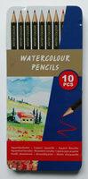 Watercolour Pencils - Product - fr