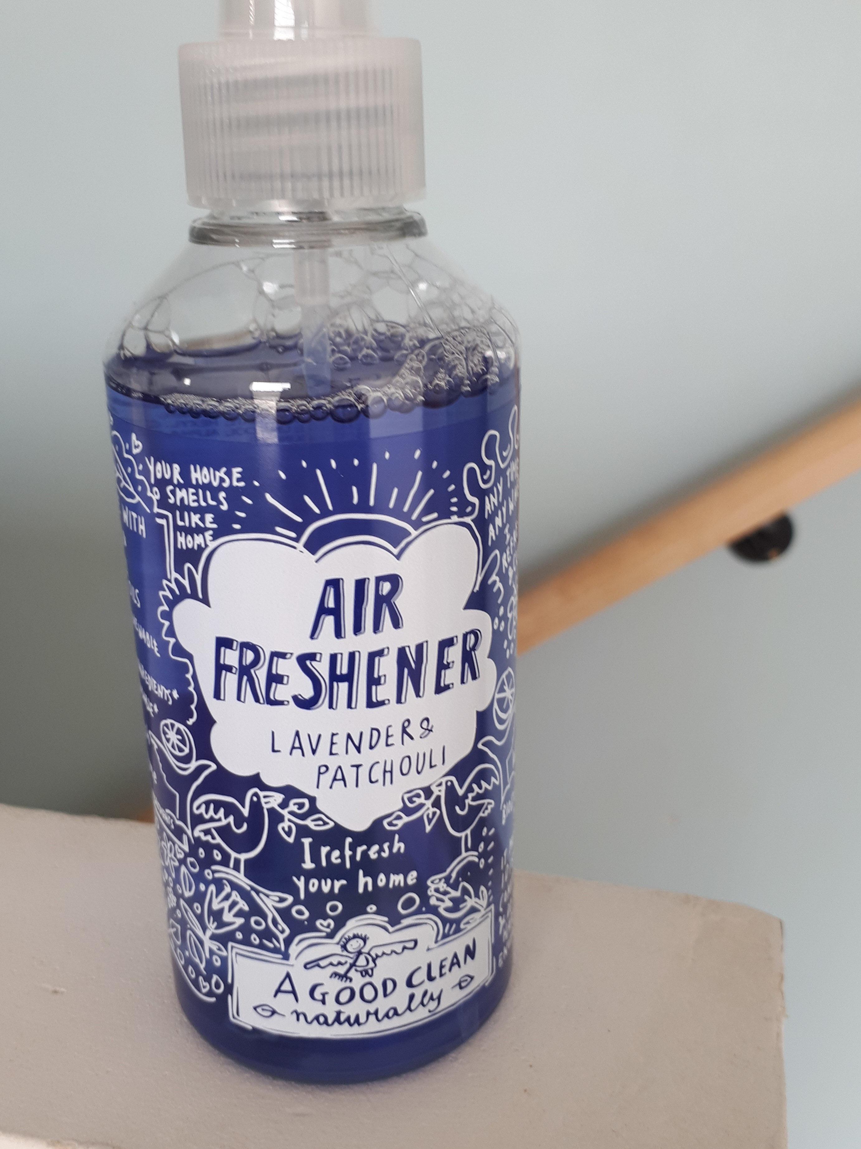 air freshener - Produit