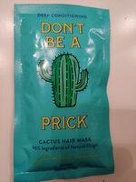 Cactus Hair Mask - Produit - fr
