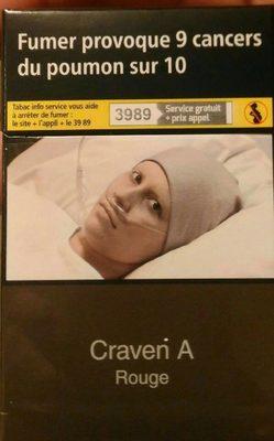 Craven A - Product - fr