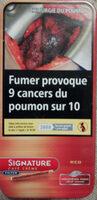 café crème red - Product - fr