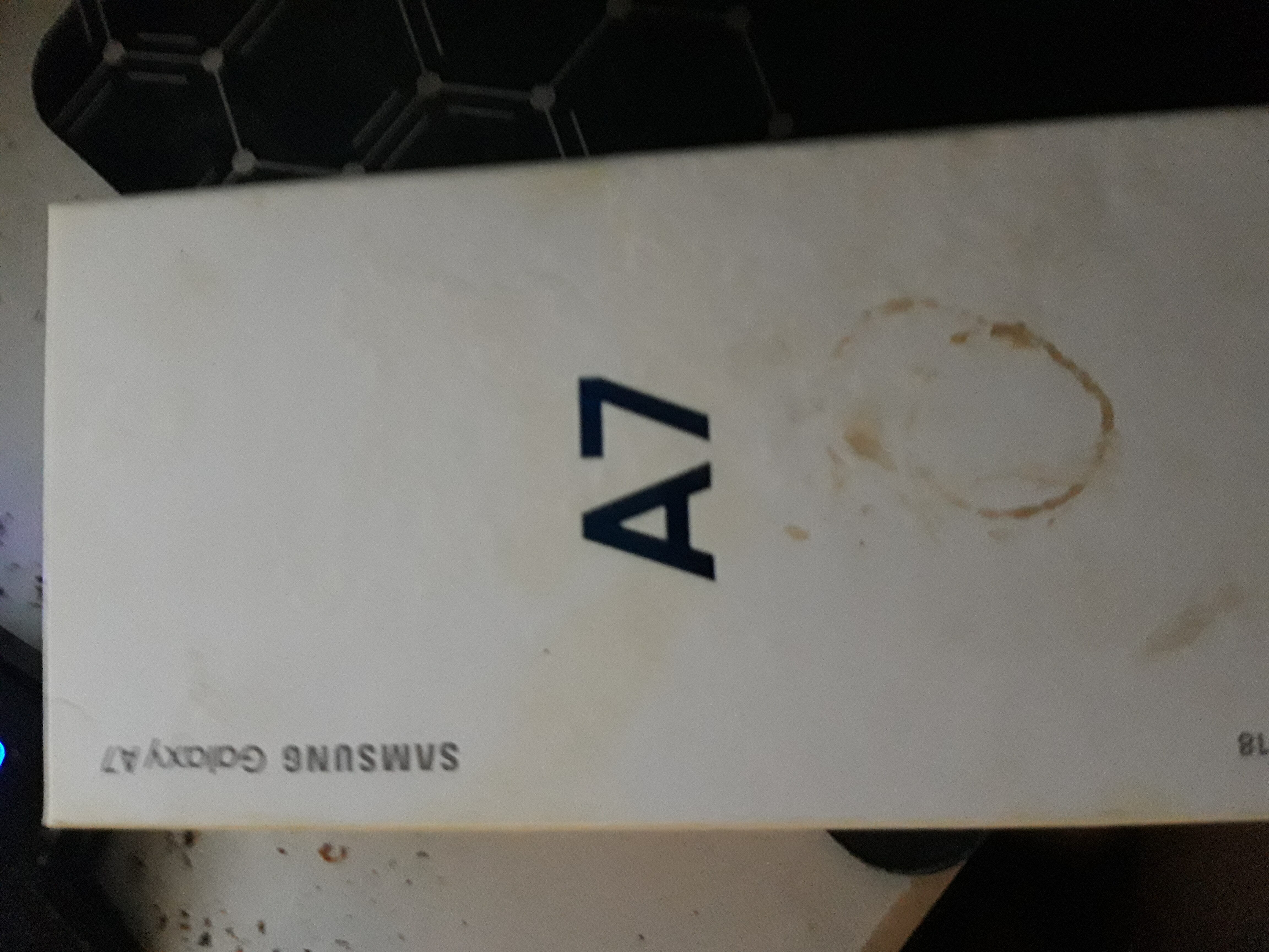 Samsung A7 - Product - fr