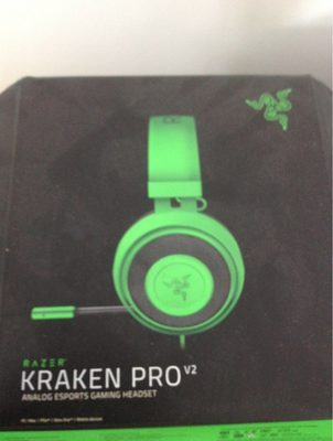 Casque Razer - Product