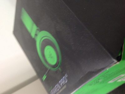 Casque Razer - Ingredients