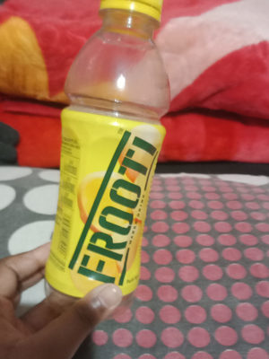 frooti - Product