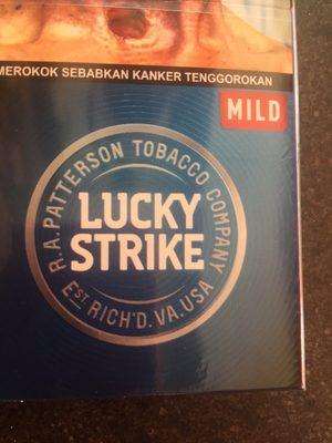 lucky - Produit - id