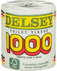 toilet tissue 1000s - Product