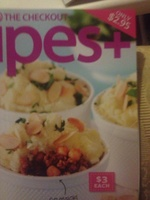 Recipes - Product - en