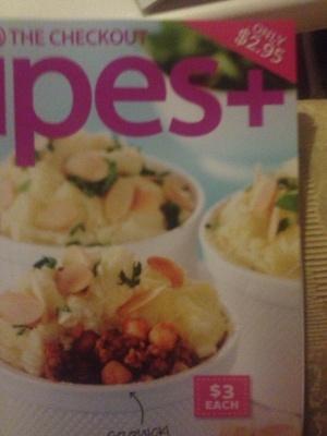 Recipes - Product