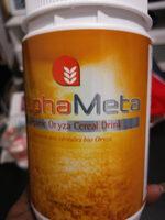 Alpha meta - Product - en
