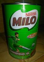 Milo - Product