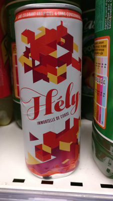 Hély - Product - fr