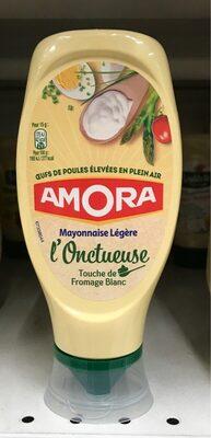 Mayonnaise Légère - Product