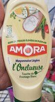 Mayonnaise légère l'onctueuse - Product